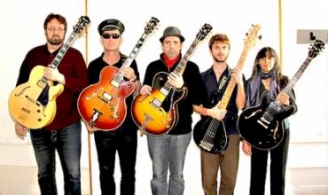 Geneva Guitar Gang