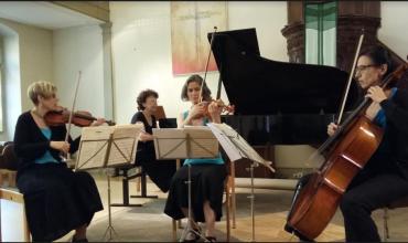 Quatuor Accord'Ailes