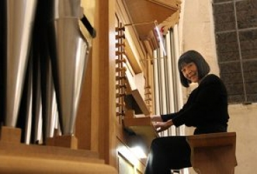 Violoncelle et clavecin