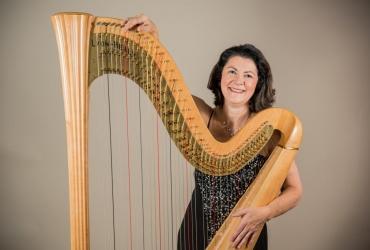 Récital de harpe