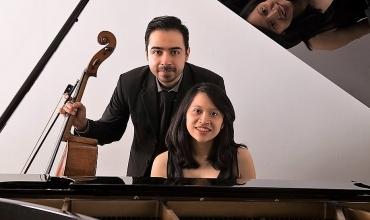 Duo piano violoncelle