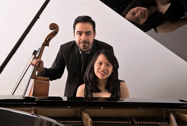 Duo piano violoncelle