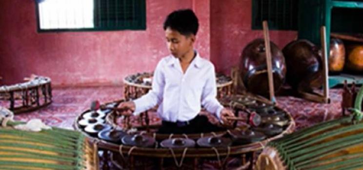 Action 2014 – Cambodge