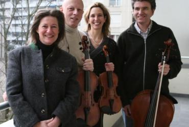 Quatuor Acteon