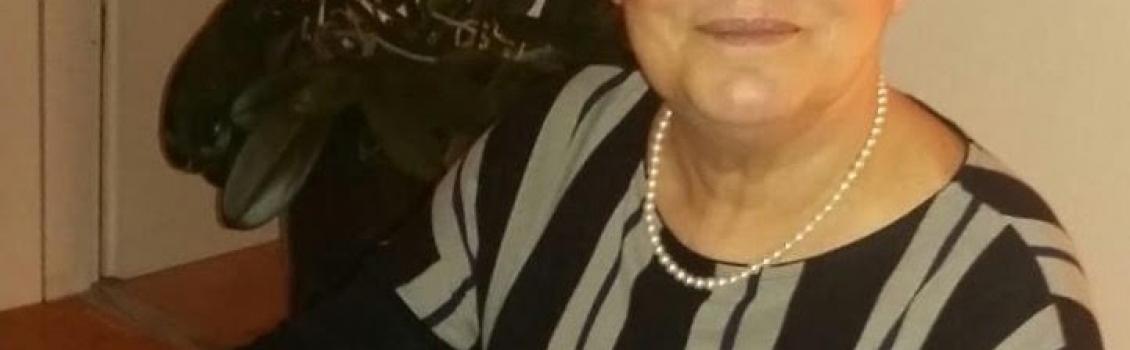 Rodica Boaron
