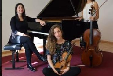Trio  Ionesco