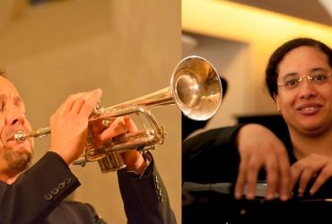 Piano et trompette